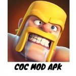 Clash of Clans Mod Apk Latest 2020 {Unlimited Gold, Gems and Elixir}