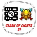 Clash of Lights S1 APK | Download Latest CoC Light Server