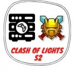 Clash of Lights S2 APK Download | Latest Version CoC Server