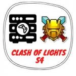 Clash of Lights S4 APK Download | Latest CoC Server