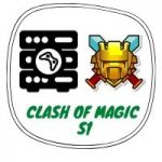 Clash of Magic S1 APK | Download Latest CoC Magic Server