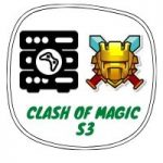 Clash of Magic S3 APK | Download Latest CoC Magic Server