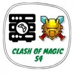 Clash of Magic S4 APK | Download Latest CoC Magic Server
