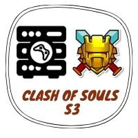 Clash of Souls S3