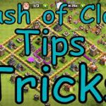 Best Clash of Clans Tips and Tricks | Get Gold, Gems and Elixir Fast